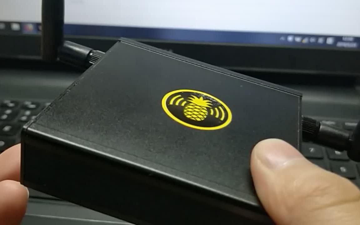 wifi 破解 教程