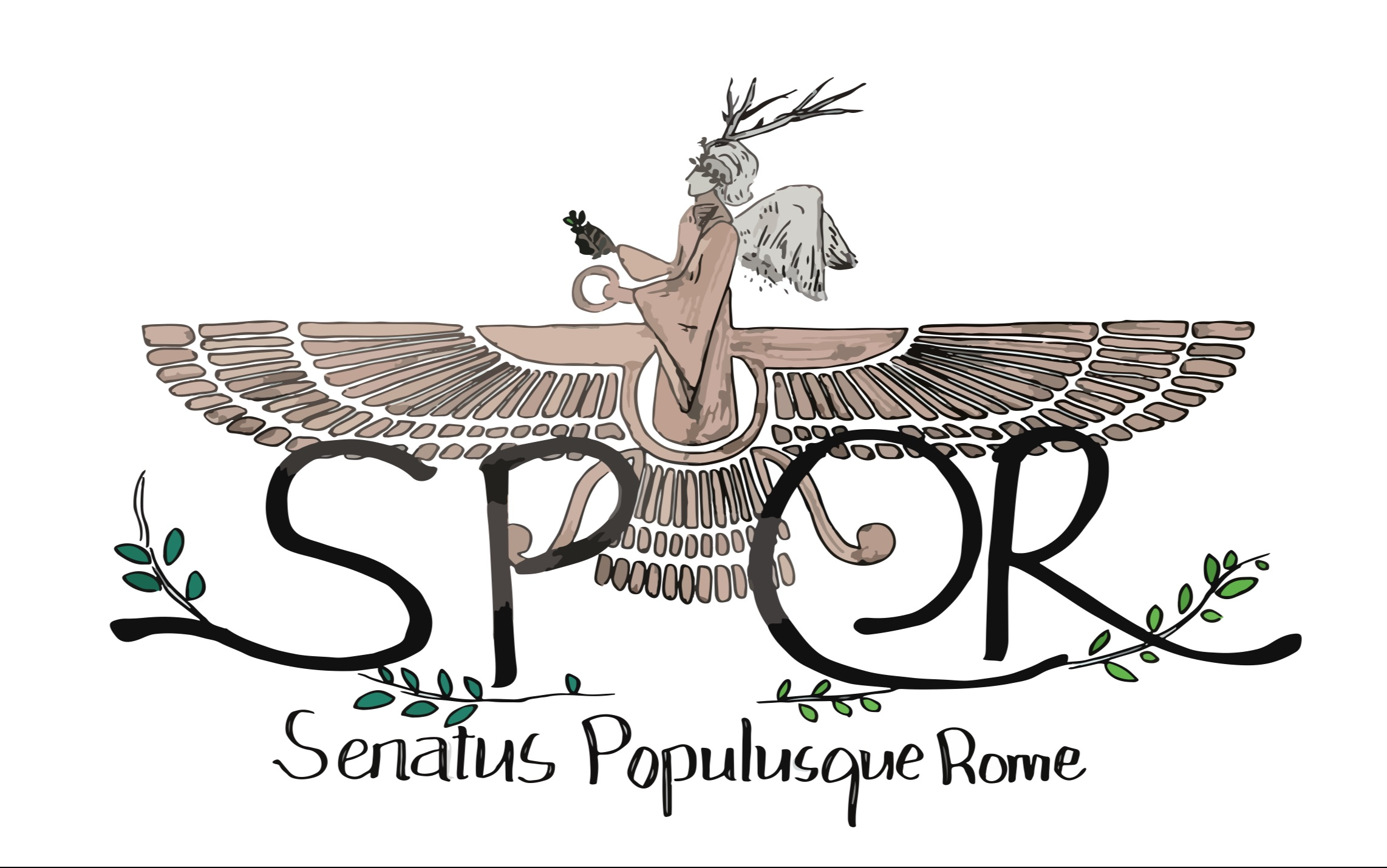 Dystopia Project| SPQR: Education and Recreation