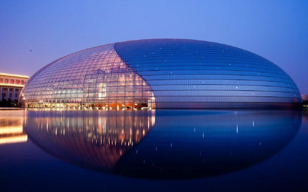 北德广播易北爱乐乐团 中国巡演北京站 莫扎特单簧管协奏曲 贝多芬第五交响曲 NDR Radiophilharmonie in China Mozart