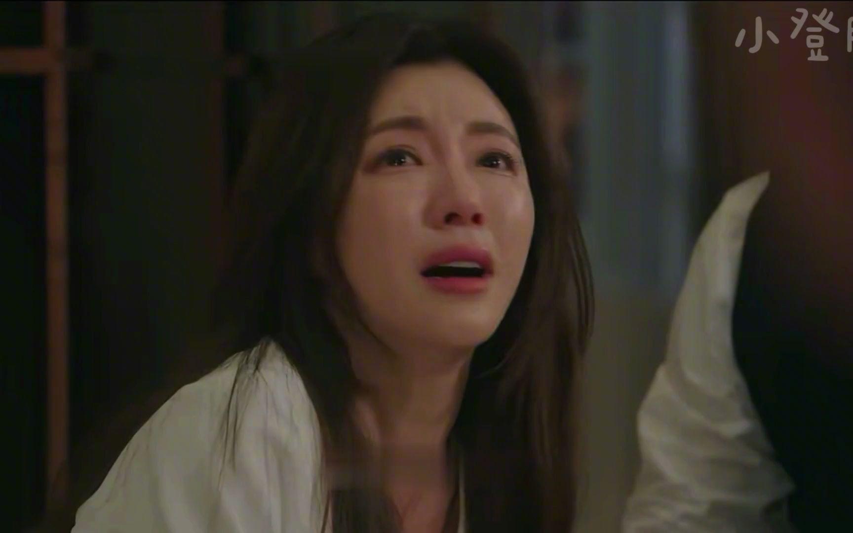 韩版掌中之物:霸总对妻子爱是真的,家暴也是真的,为她和父亲反目