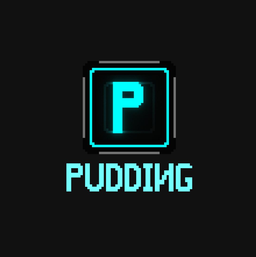 布丁丿Pudding