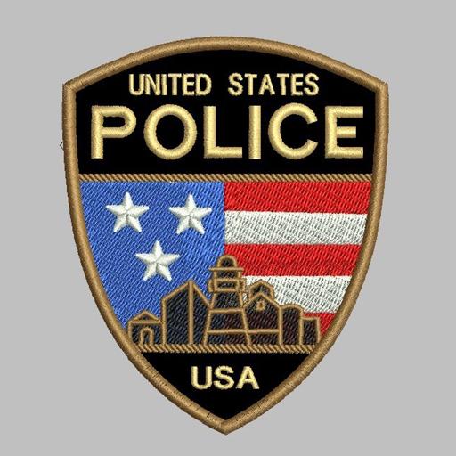 USPD美国警察