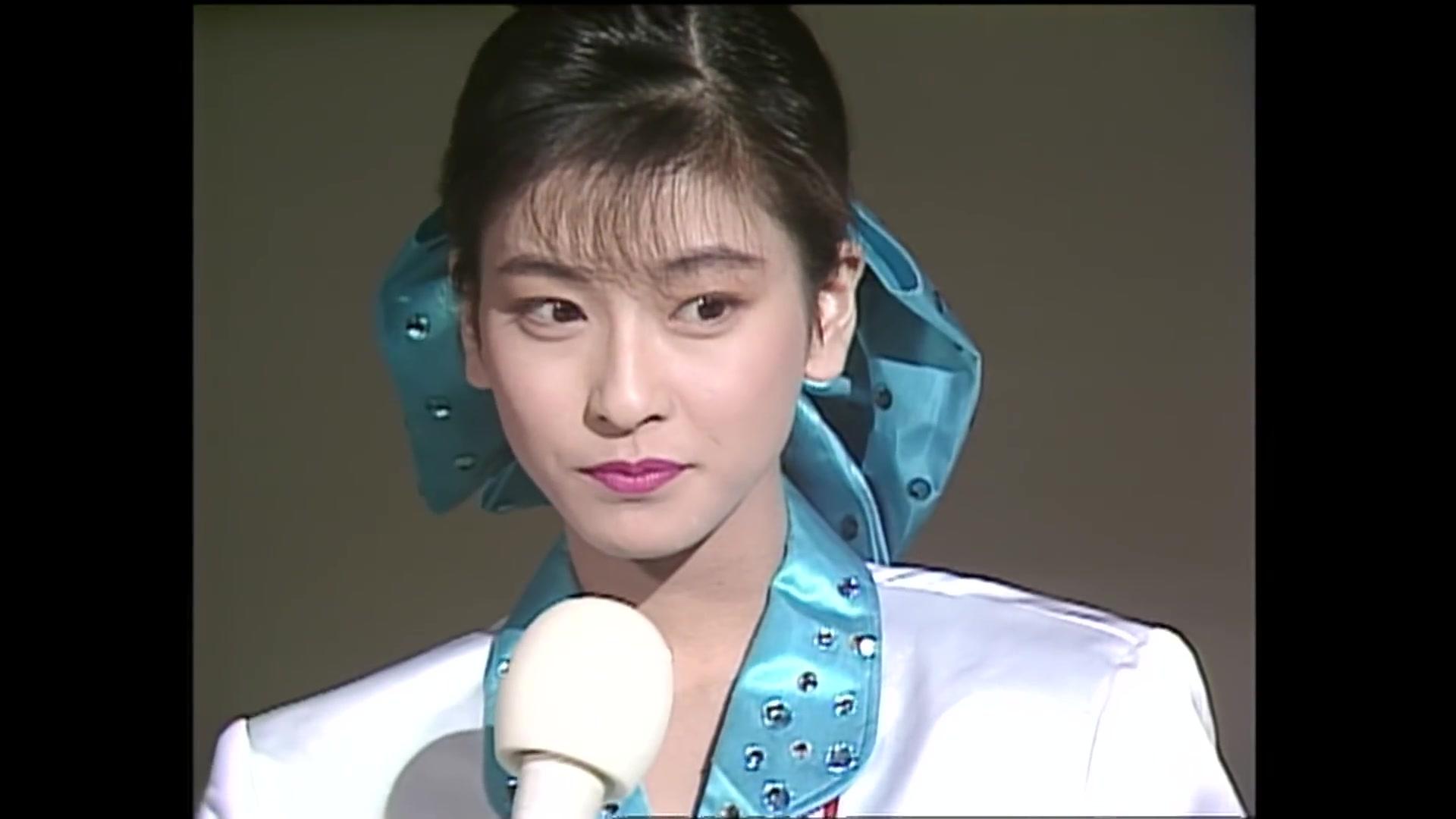日本高清嫩鲍p_1080p高清大腿【森高千里】17才「第22回日本有线大赏」1989年【ロー